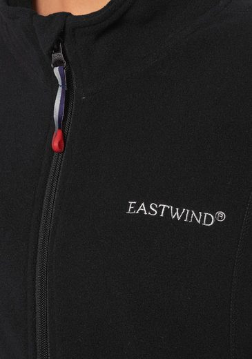 Eastwind Fleecejacke