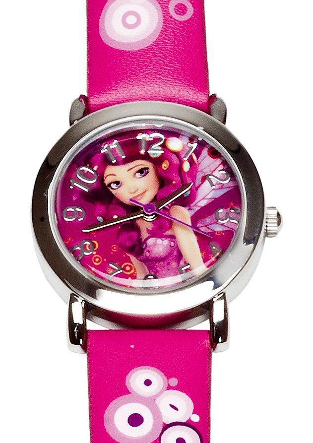 "Mia and me, Armbanduhr, ""118093"" in rosa"