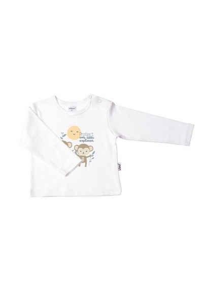 Liliput Langarmshirt aus Bio-Baumwolle