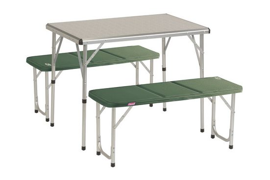 COLEMAN Camping Tisch »Pack-Away Table for 4«