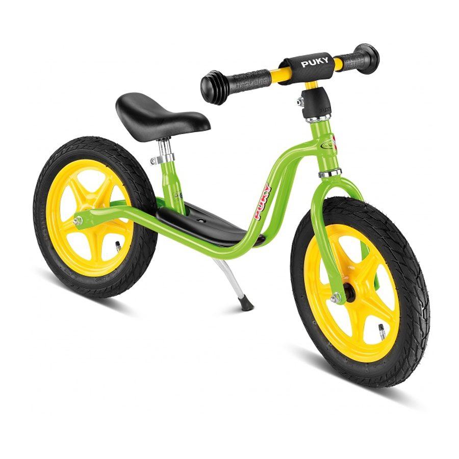 Puky Kinderfahrzeug »LR 1L Laufrad«