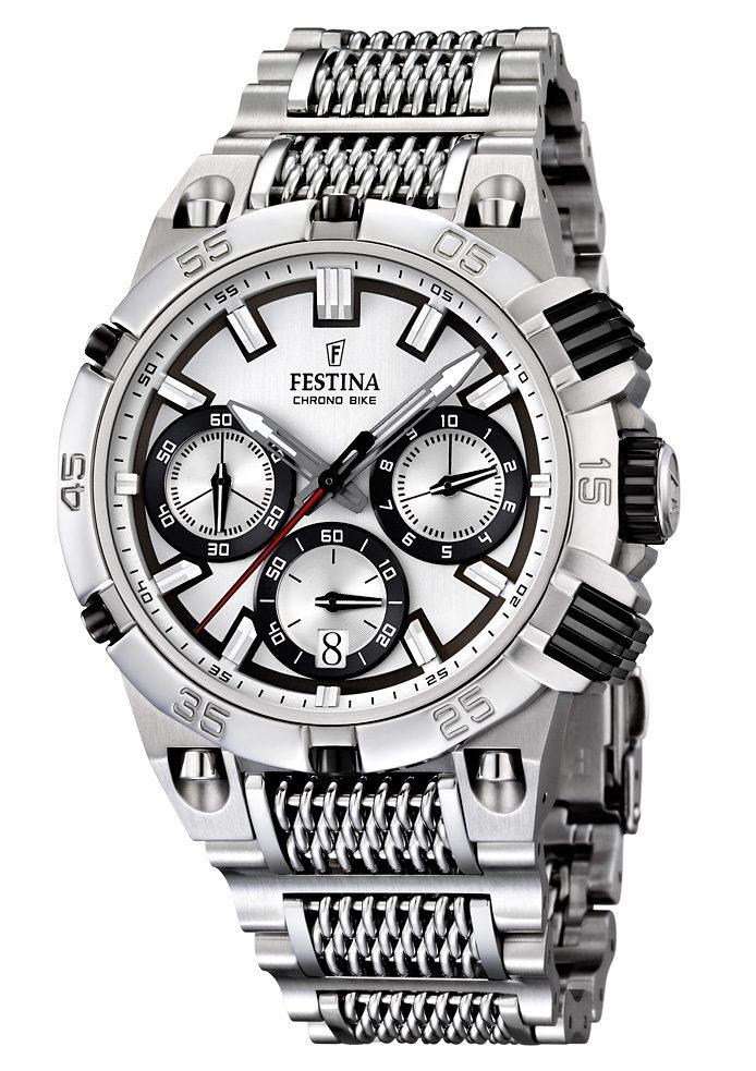 Festina Chronograph »F16774/1«