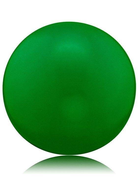 Engelsrufer, Klangkugel grün, »ERS-04« in grün