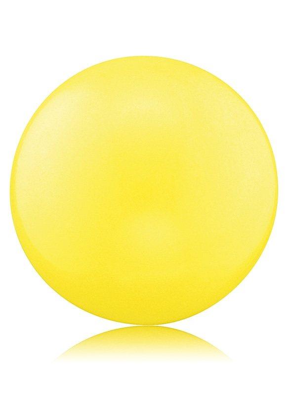 Engelsrufer, Klangkugel gelb, »ERS-10« in gelb