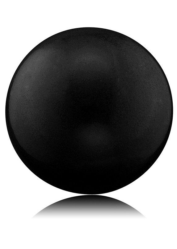 Engelsrufer, Klangkugel schwarz, »ERS-02« in schwarz