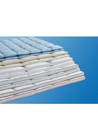 RIBECO Одеяло перьевое + подушка »Ü...