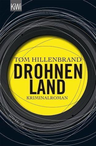 Broschiertes Buch »Drohnenland«