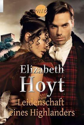 Broschiertes Buch »Leidenschaft eines Highlanders«