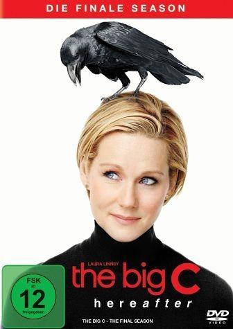 DVD »The Big C - Die finale Season (2 Discs)«