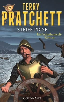 Broschiertes Buch »Steife Prise / Scheibenwelt Bd.33«