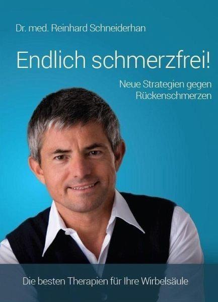 Broschiertes Buch »Endlich schmerzfrei! Neue Strategien gegen...«