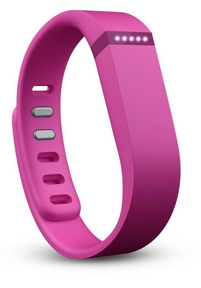 fitbit Activity Tracker »FLEX Aktivitäts- und Schlaf-Armband« in Violett