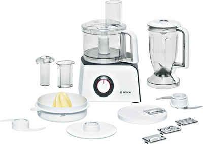 Bosch Küchenmaschinen Online Kaufen Otto