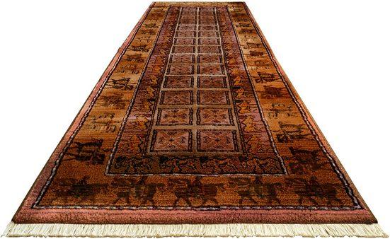Läufer »Gabiro«, Oriental Weavers, rechteckig, Höhe 11 mm
