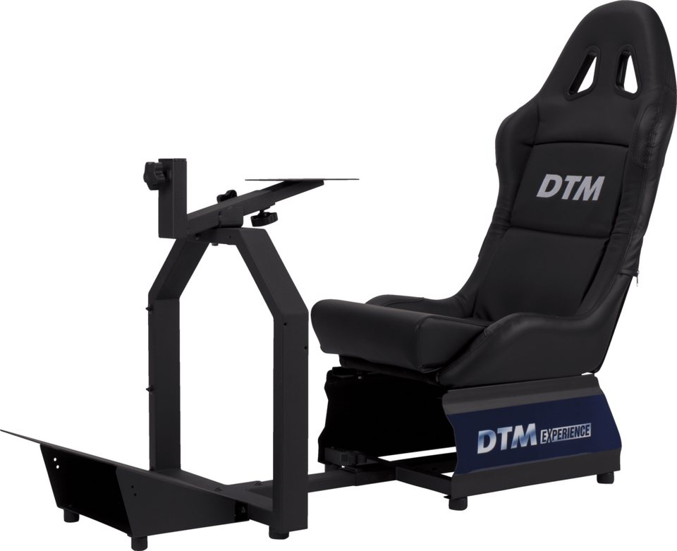 RACEROOM GameSeat DTM RR3055 »(PS3 PS4 X360 XBox One PC)«