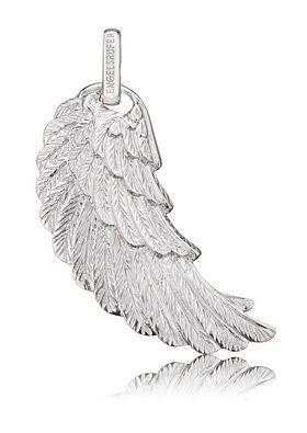 Engelsrufer Flügelanhänger »Where the angels fly, FLÜGEL DETAILLIERT SILBER, ERW«