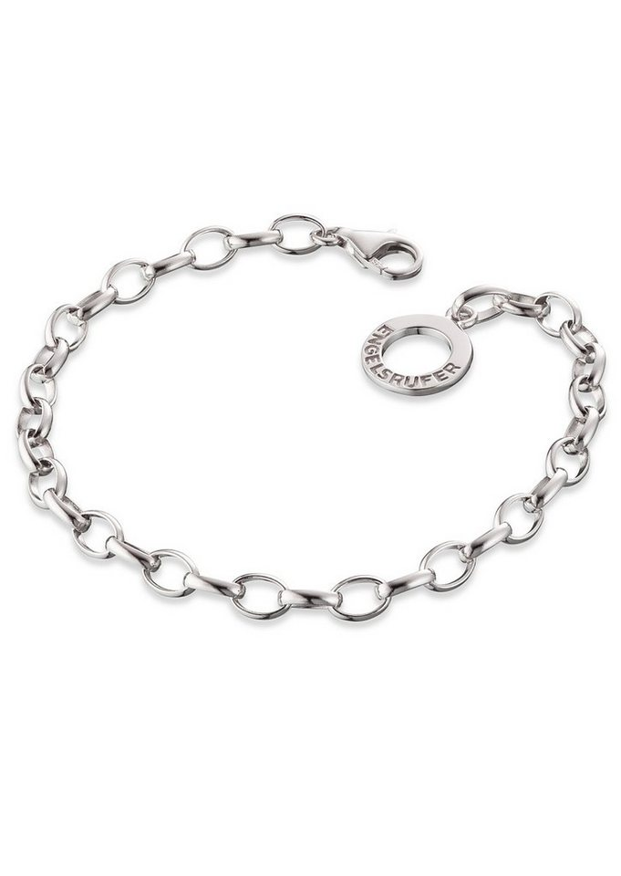 Charms-Armband, »ERB-195«, Engelsrufer in Silber 925