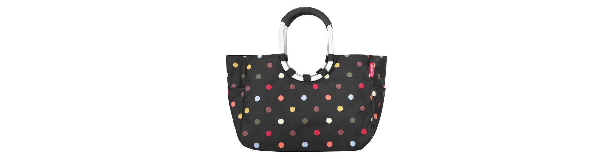 REISENTHEL® Loopshopper L »dots«