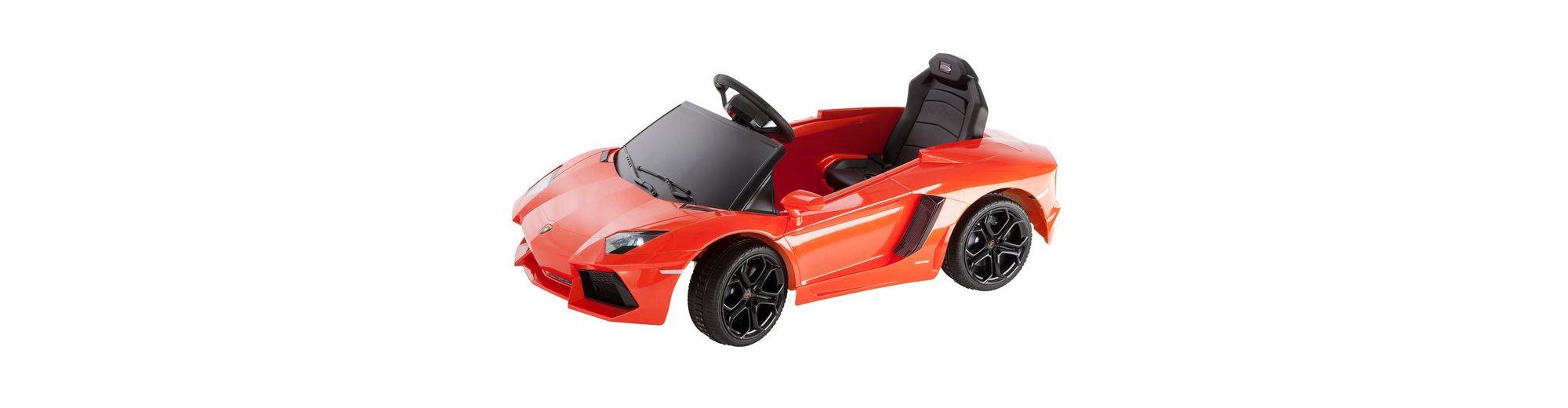 JAMARA Kinder-Fahrzeug, »Ride-On Lamborghini Aventador«