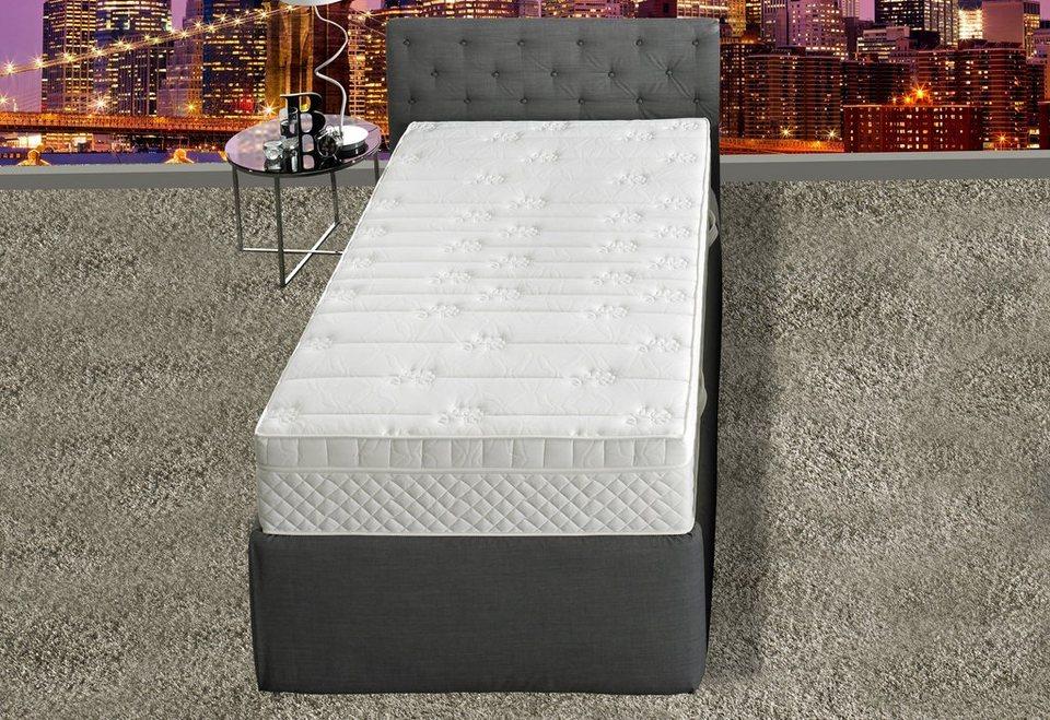 boxspring bonnell federkernmatratze betti malie 25 cm hoch 448 federn online kaufen otto. Black Bedroom Furniture Sets. Home Design Ideas