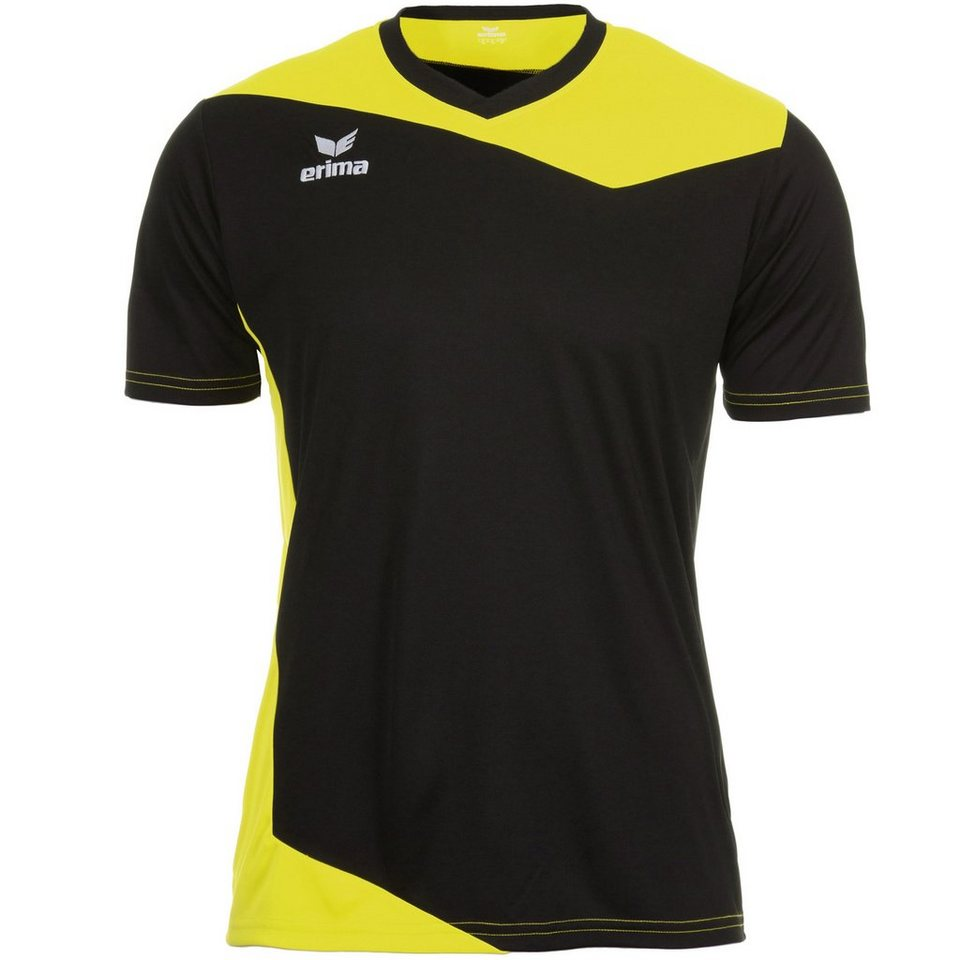 ERIMA GLASGOW Trikot Herren in new navy/lime