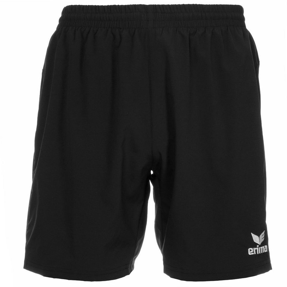 ERIMA Performance Short Herren in schwarz