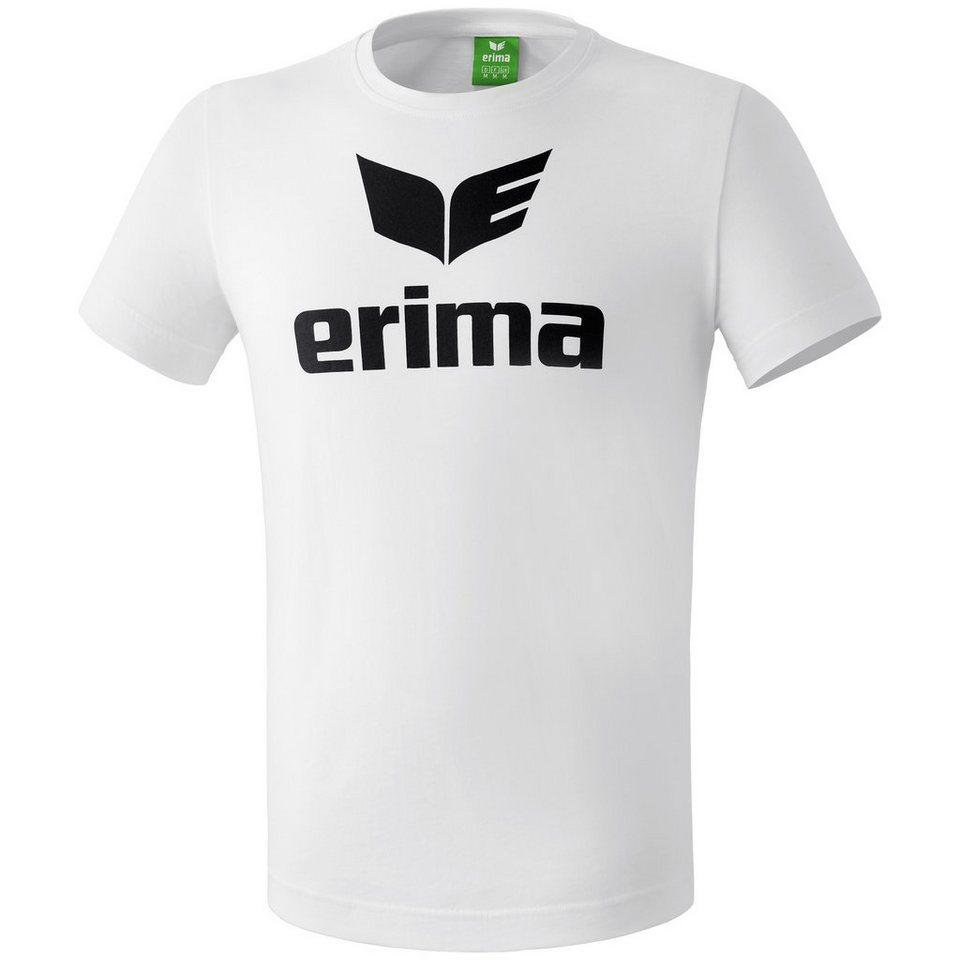 ERIMA Promo T-Shirt Herren in weiß