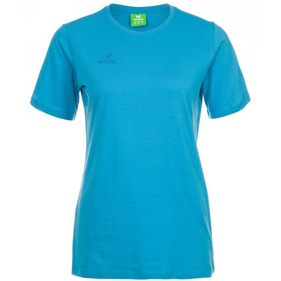 ERIMA Teamsport T-Shirt Herren in curacao
