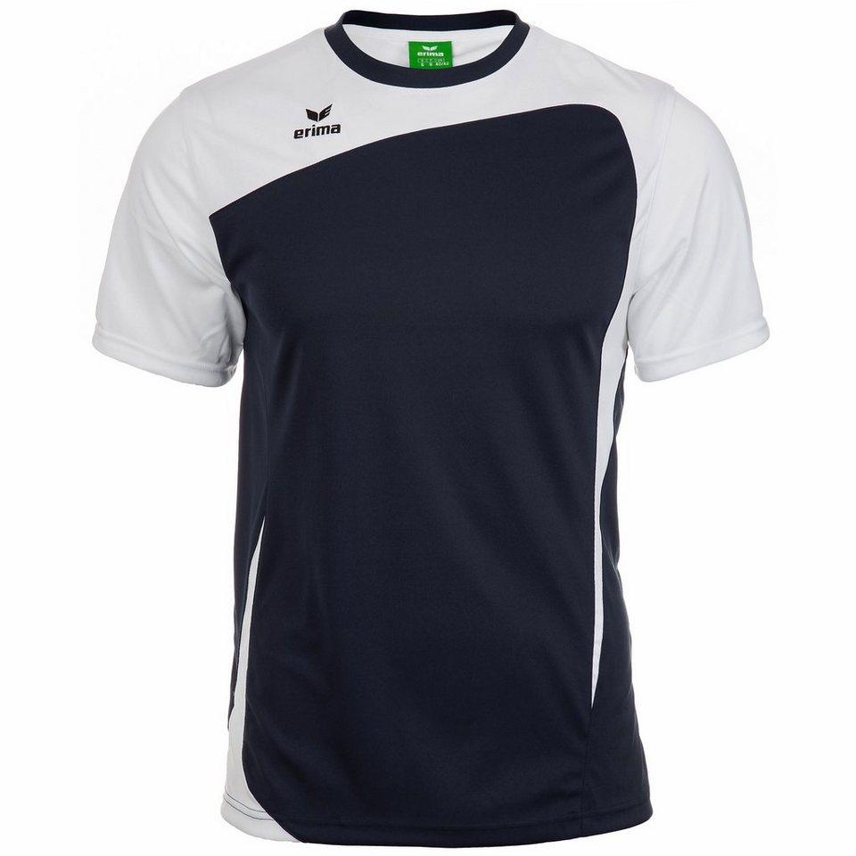 ERIMA CLUB 1900 T-Shirt Kinder in new navy/weiß