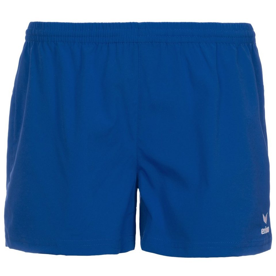 ERIMA Performance Short ohne Innenslip Damen in new royal