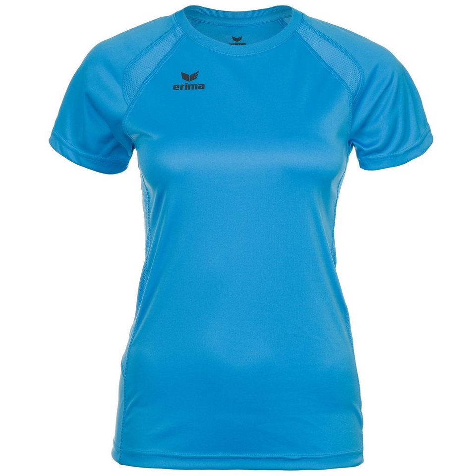 ERIMA Performance T-Shirt Damen in curacao