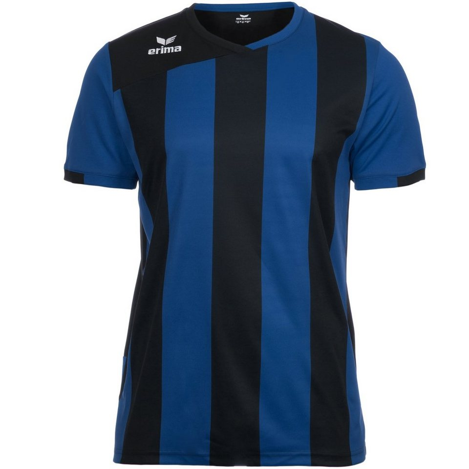 ERIMA SIENA 2.0 Trikot Kinder in new royal/schwarz