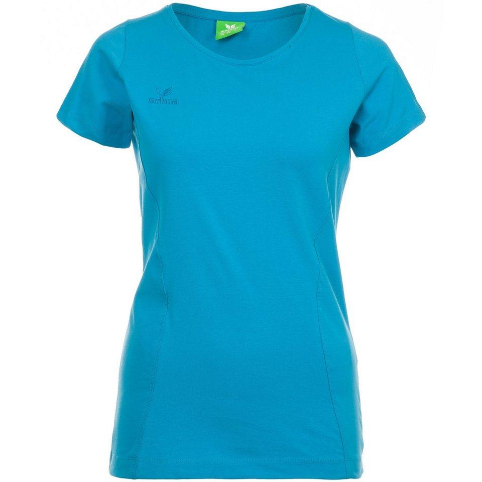 ERIMA T-Shirt Style Damen in curacao