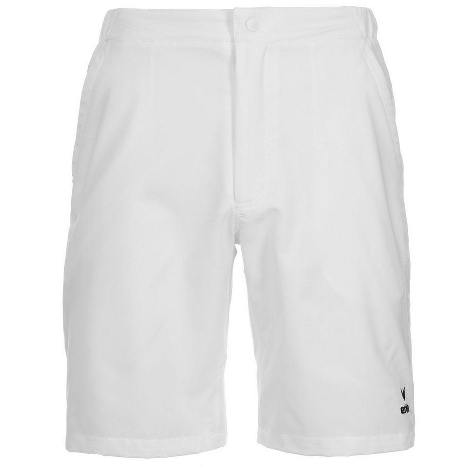 ERIMA Tennisshort Kinder in weiß