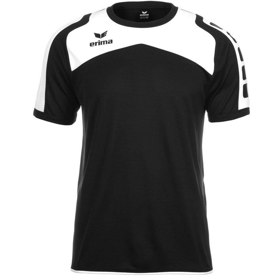 ERIMA FERRARA Trikot Herren in schwarz/weiß