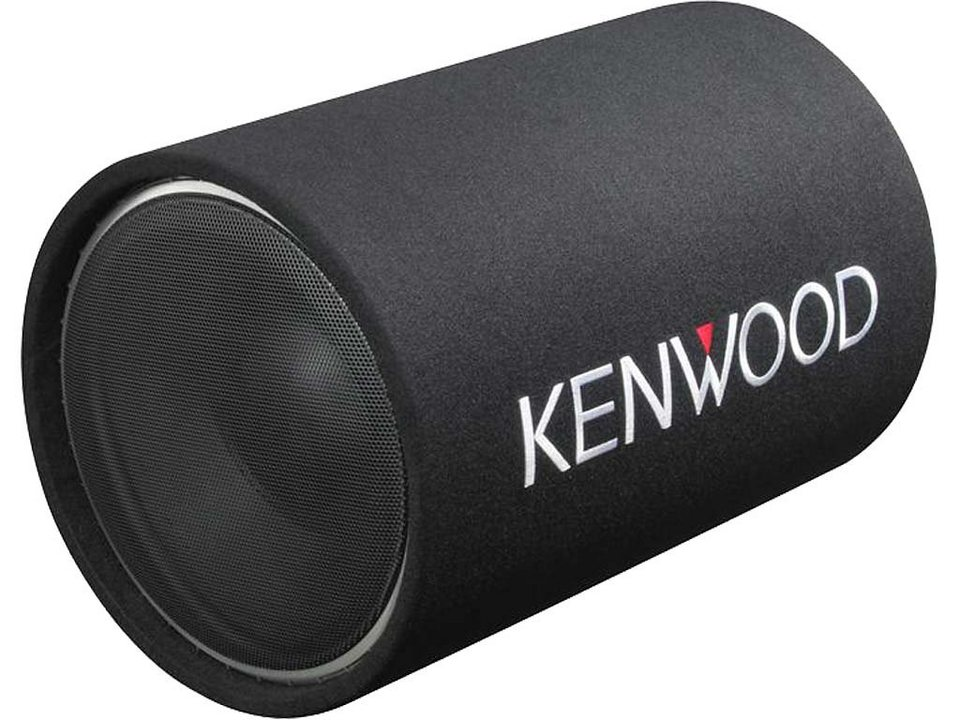 Kenwood Subwoofer »KSC-W1200T«