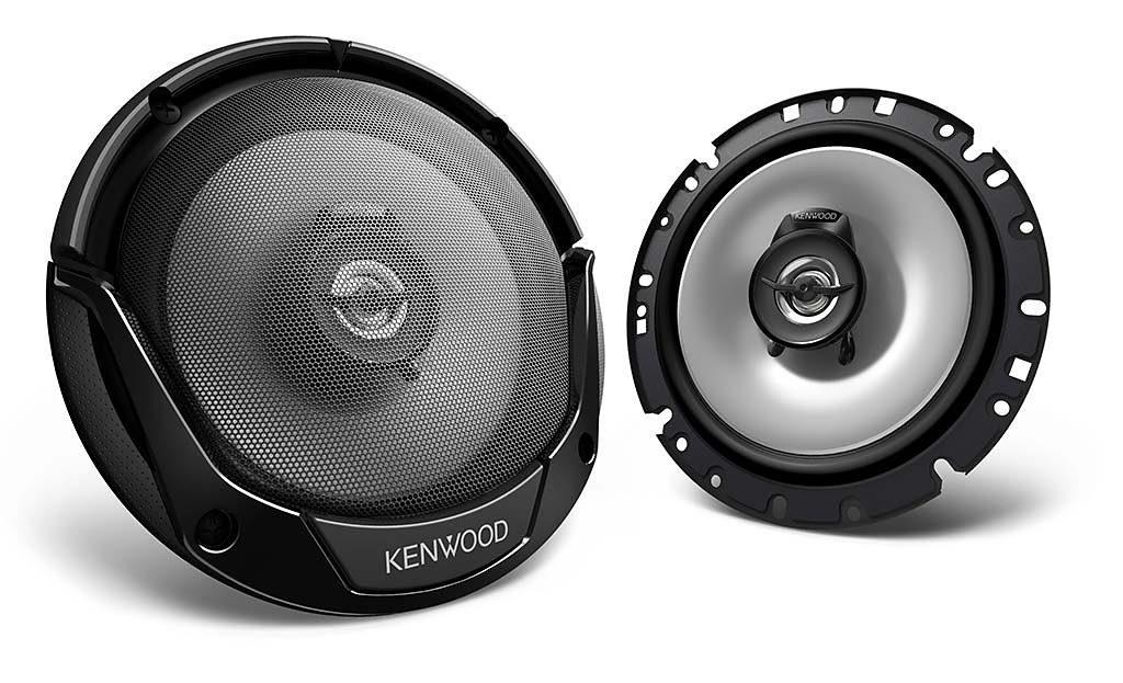 Kenwood 2-Wege Lautsprecher »KFC-E1765«