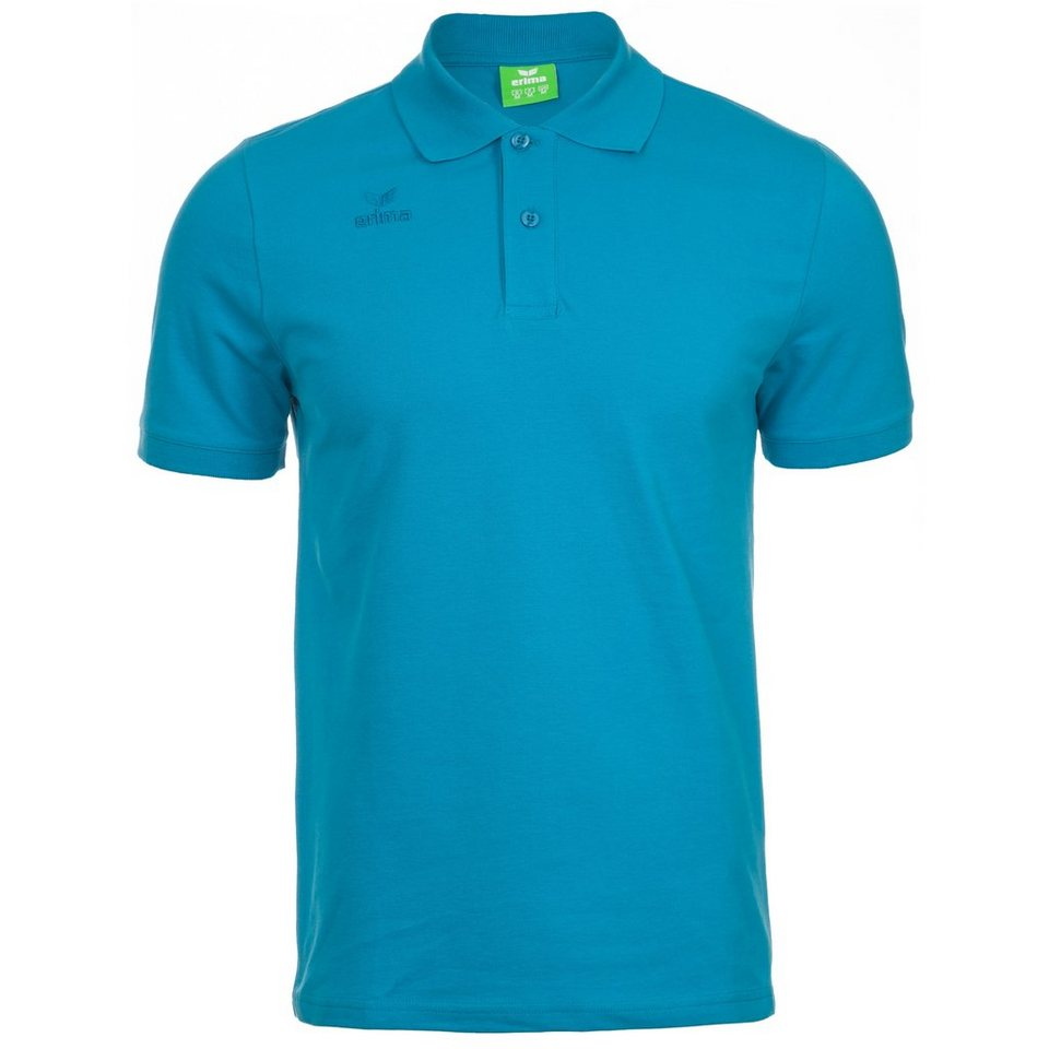 ERIMA Teamsport Poloshirt Kinder in curacao