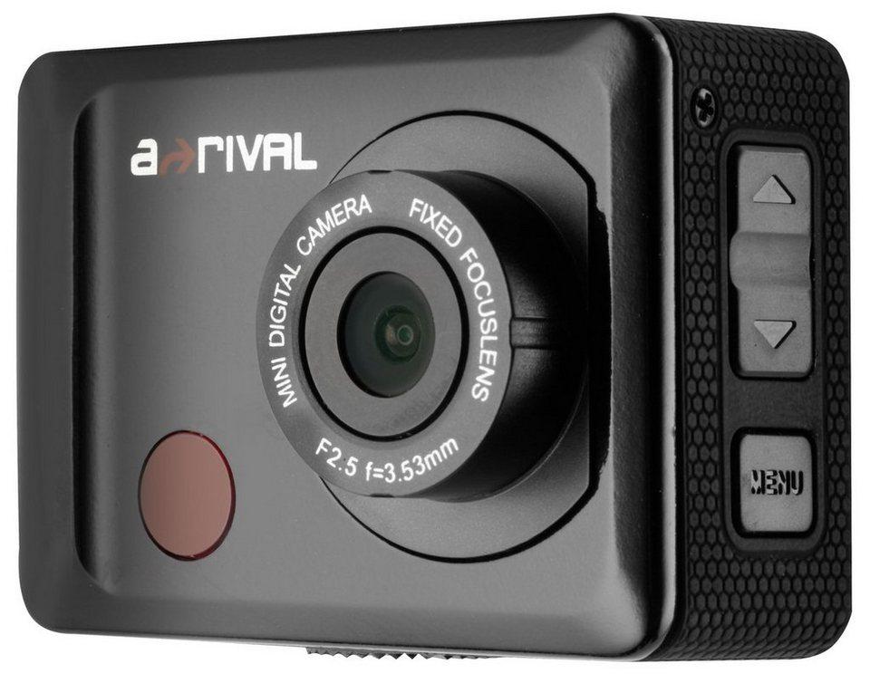 a-rival Action-Kamera »aQtion Cam RC«