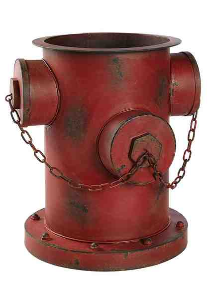 Pflanzgefäß, »Hydrant«