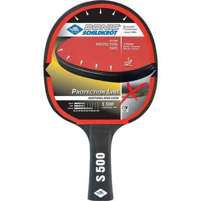 Donic-Schildkröt Tischtennisschläger »TT-Schläger Protection Line S500«