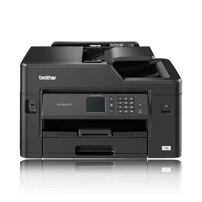 Brother Brother MFC-J5330DW Tintenstrahldrucker, (WLAN, automatischer Duplexdruck)