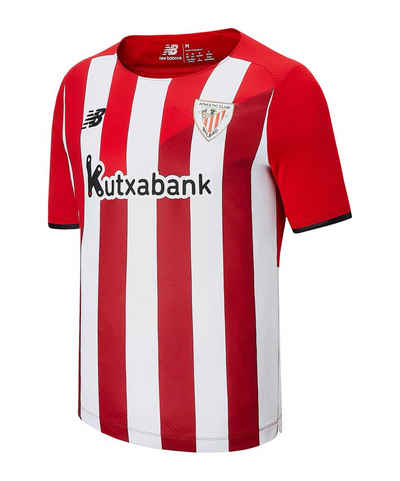 New Balance Fußballtrikot »Athletic Bilbao Trikot Home 2021/2022«