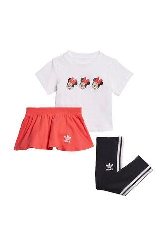 adidas Originals Sommerrock »Disney Mickey and Friends ...