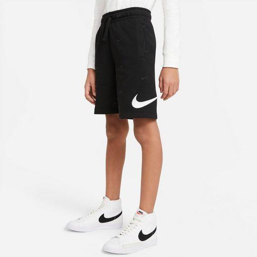 Nike Sportswear Shorts »Boys' Nike Sportswear Woven Hbr Short«