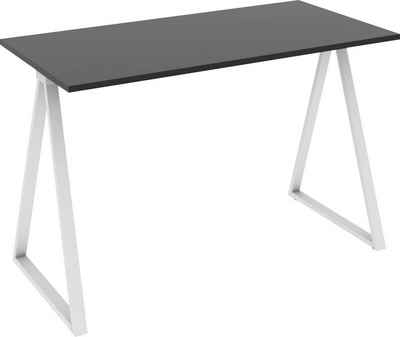 Levira Home Schreibtisch »Wye«, Breite 110 cm
