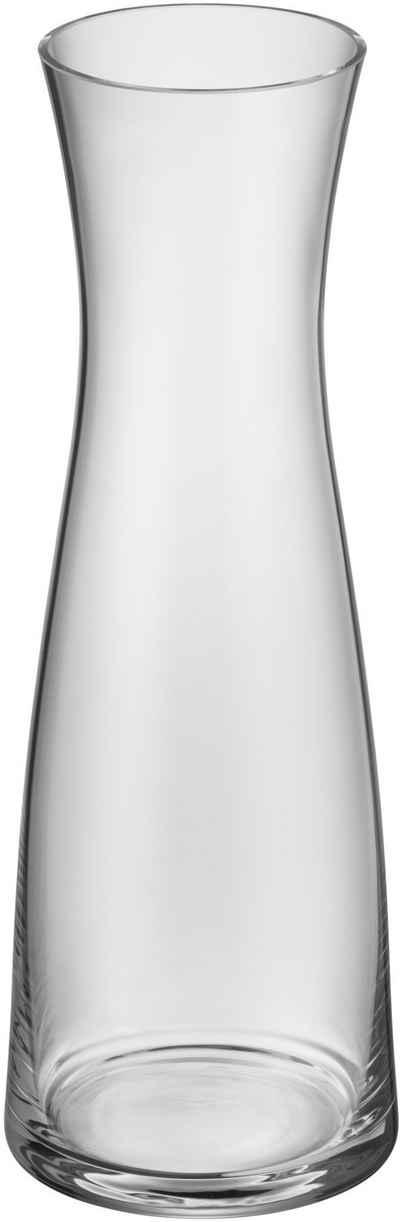 WMF Wasserkaraffe »Basic«, Leichtes Befüllen durch große Öffnung