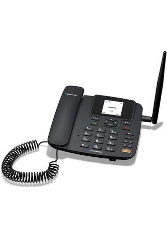 Blaupunkt Featurephone DT01 4G Handy (71 cm/28 Z...