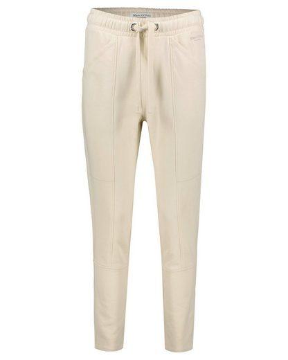 Marc O'Polo Sweathose »Damen Sweatpants«
