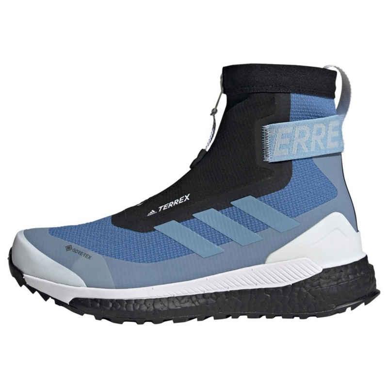 adidas TERREX »TERREX Free Hiker COLD.RDY Wanderschuh« Sneaker